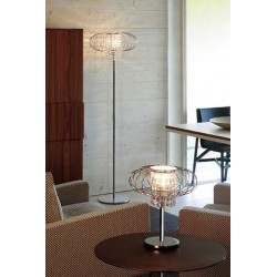 COMETA T - Table / Floor Lamp