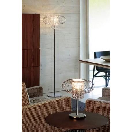 COMETA T - Table / Floor Lamp