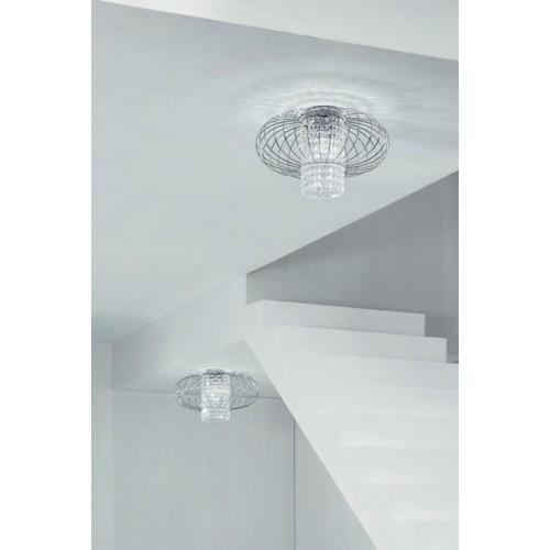 Cometa pl lampada da soffitto - Lampada bagno soffitto ...