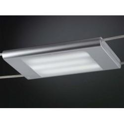 FLUOX -Apparecchio d'Illuminazione Sistema Cavi 230v