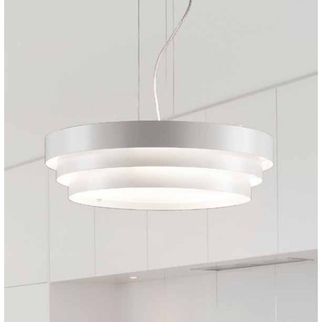 TWISTER SO - Pendant Led Lamp