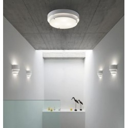 TWISTER PL - Ceiling Lamp