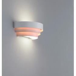 TWISTER AP - Lampada da Parete