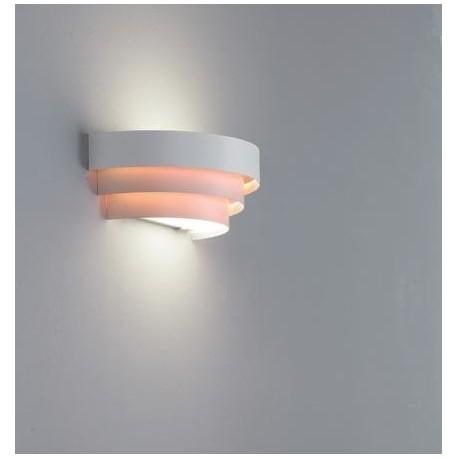 TWISTER AP - Lampada Led da Parete Applique