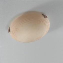 SHELL - Lampada da Soffitto