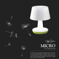 MICRO - Table Lamp