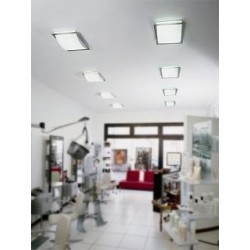 TECH PL 30 - Wall/Ceiling Lamp