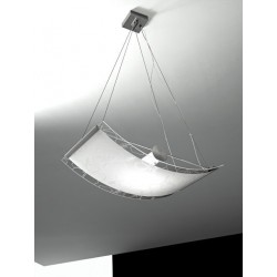 IBISCUS - Lampada a Sospensione