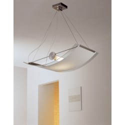 SLIDE SO - Pendant Lamp