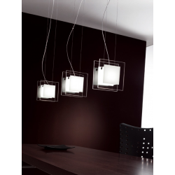 TOAST - Pendant Lamp