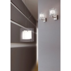 TOAST AP - Wall Lamp