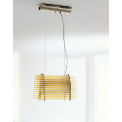 CANNE - Pendant Lamp