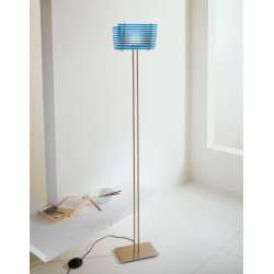 CANNE TR - Floor Lamp