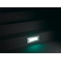 BRICK 12 - Recessed Lighting