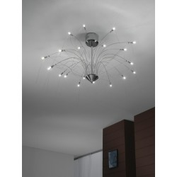 LIGHTFALL - Ceiling Lamp