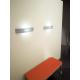 HOTEL - Lampada da Parete Applique