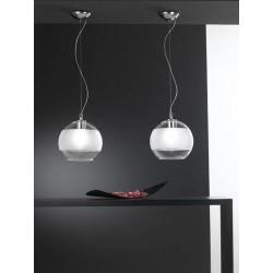 BOLLE - Pendant Lamp