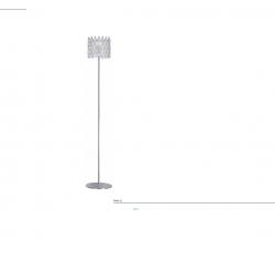 BUCINTORO TR - Floor Lamp