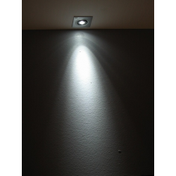 TWEET 1 - Recessed Spotlight
