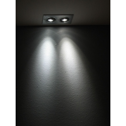 TWEET 2 - Recessed Spotlight