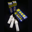 Fluorescent Light Bulb E.S. E27