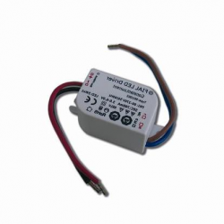 DRIVER POWER LED