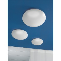 NUVOLA - Lampada Led da soffitto plafoniera