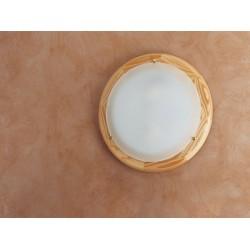 AIDA - Lampada Led da parete/soffitto plafoniera