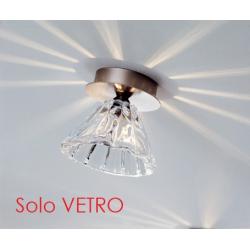 Vetro Ricambio mod. KRISS