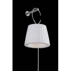 TETE A TETE AP - Lampada Led Mobile da Parete Applique