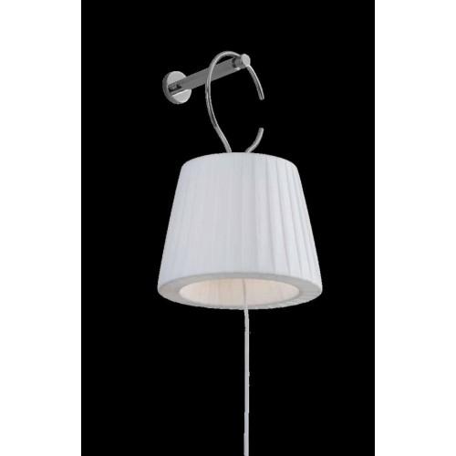 Tete a tete ap lampada da parete for Lampade da mobile