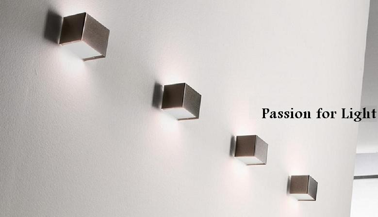 Lampade da Parete - Passion for Light