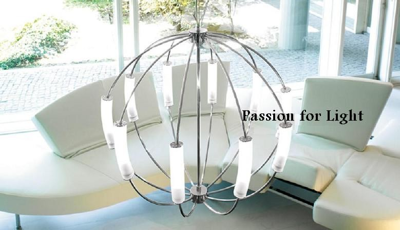 Pendant Lamps - Passion for Light
