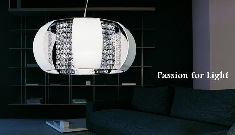 Sospensioni - Passion for Light